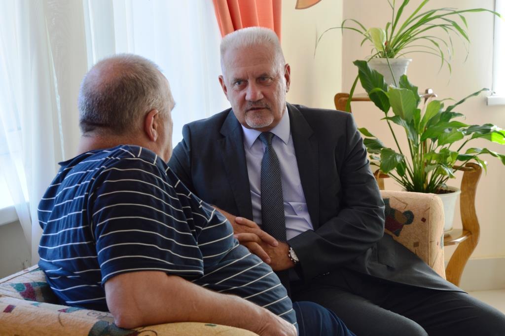 уход за престарелыми на дому саратов